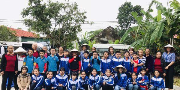 Trải nghiệm tại làng nghề truyền thống